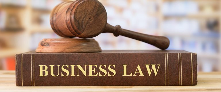 Small Business Law
